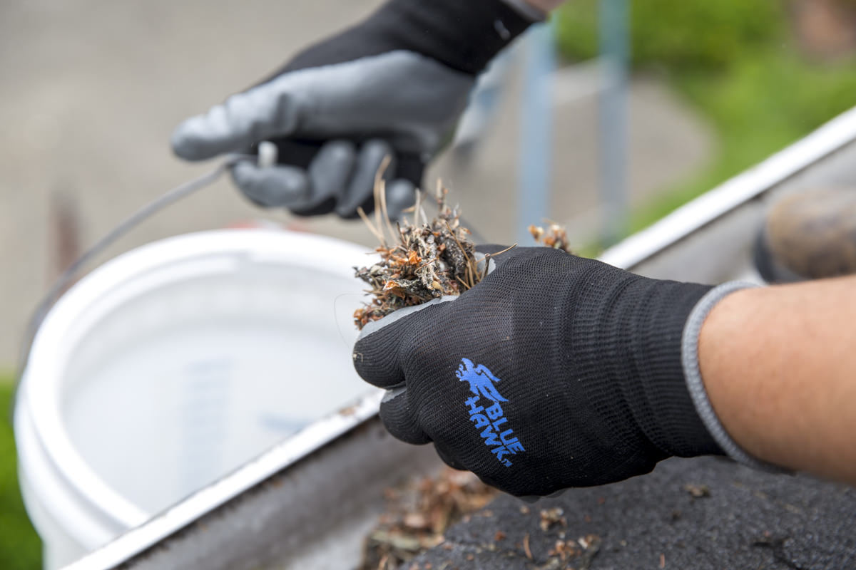 Dunn DIY How to Clean Your Gutters Like A Professional Seattle WA 8