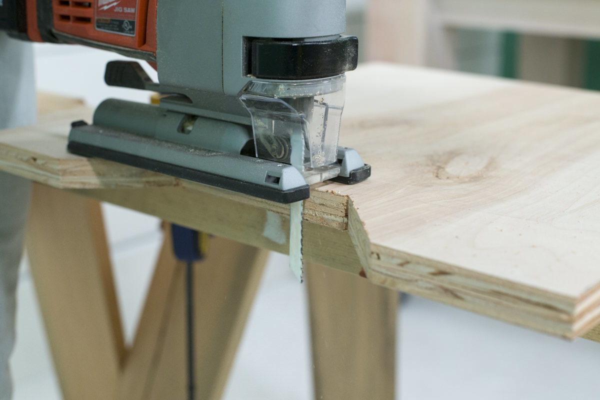 Dunn DIY How to Make a Bench Seattle WA 7