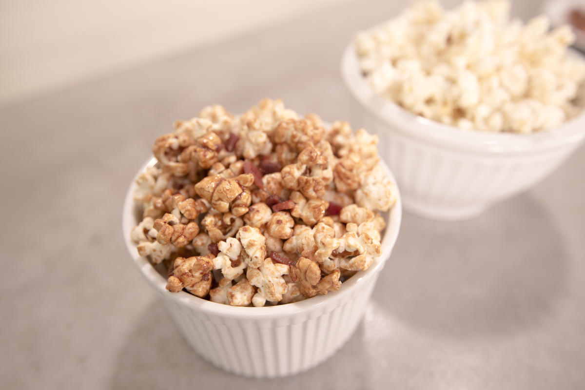 Dunn DIY Kettle Corn Recipes for Summer Movie Night Seattle WA 21
