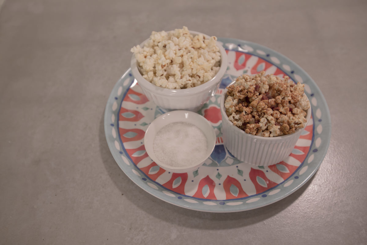 Dunn DIY Kettle Corn Recipes for Summer Movie Night Seattle WA 22