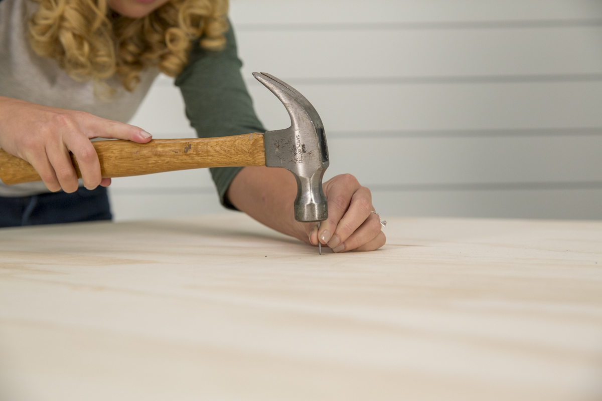 Dunn DIY How to Build a Temporary Table for Holiday Hosting Seattle WA 3