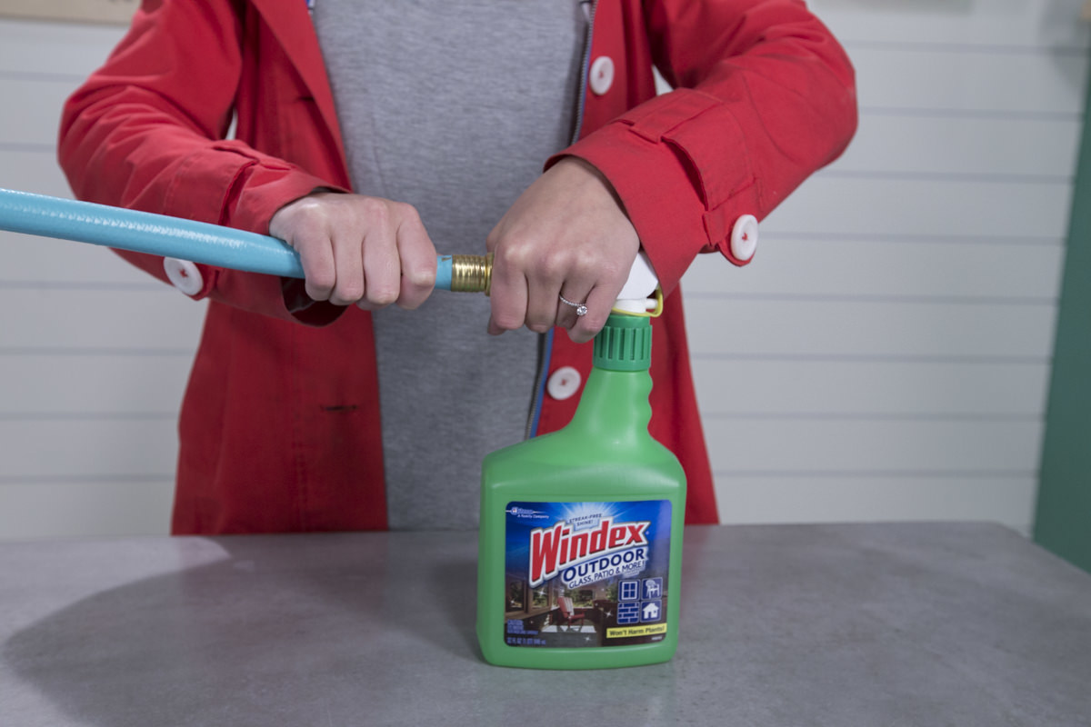 Dunn DIY Window Washing Tips Seattle WA 2