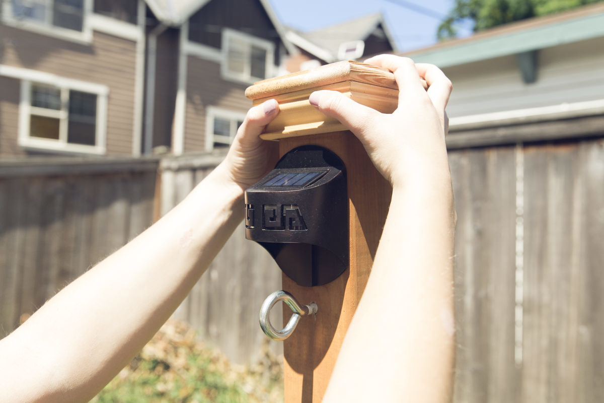 How to Make a Hammock Stand | DIY Hammock Stand | Dunn DIY