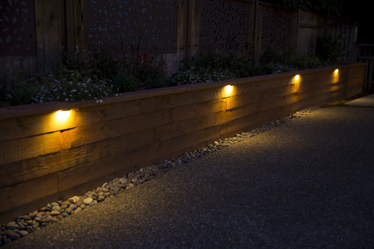how to add outdoor lighting to your home