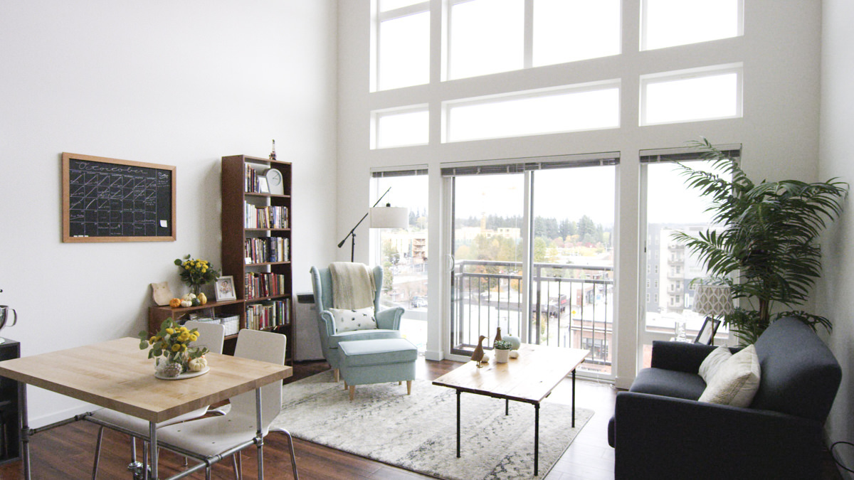 Beau How To Maximize Your Small Living Space Living Room