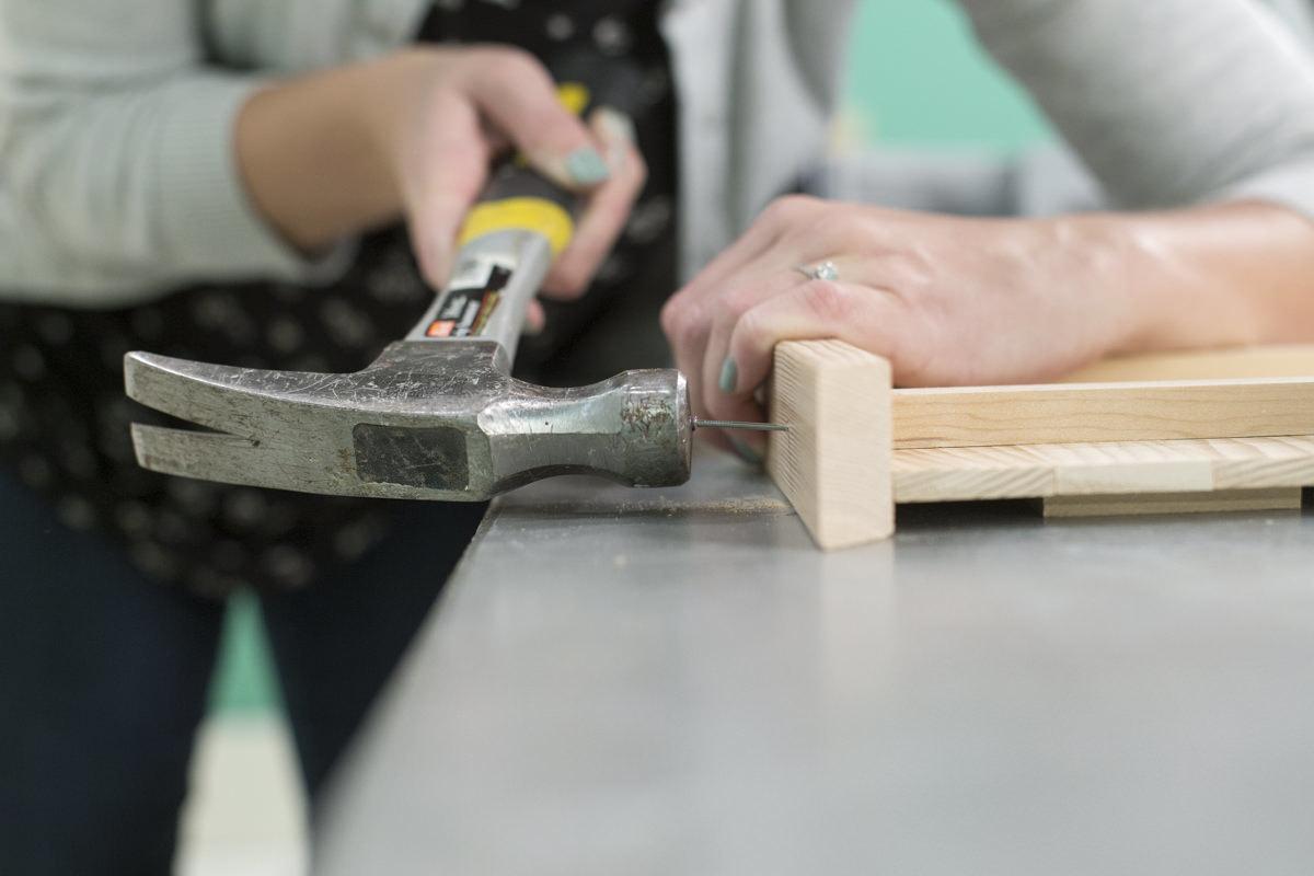 Dunn DIY How to Make a Dual Purpose Bathtub Caddy and Breakfast Tray Seattle WA 17