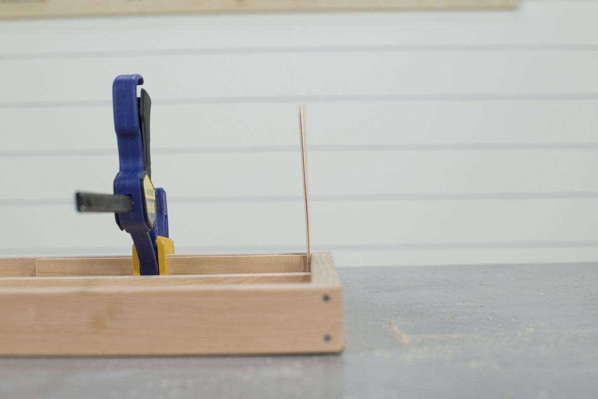 Dunn DIY How to Make a Dual Purpose Bathtub Caddy and Breakfast Tray Seattle WA 22