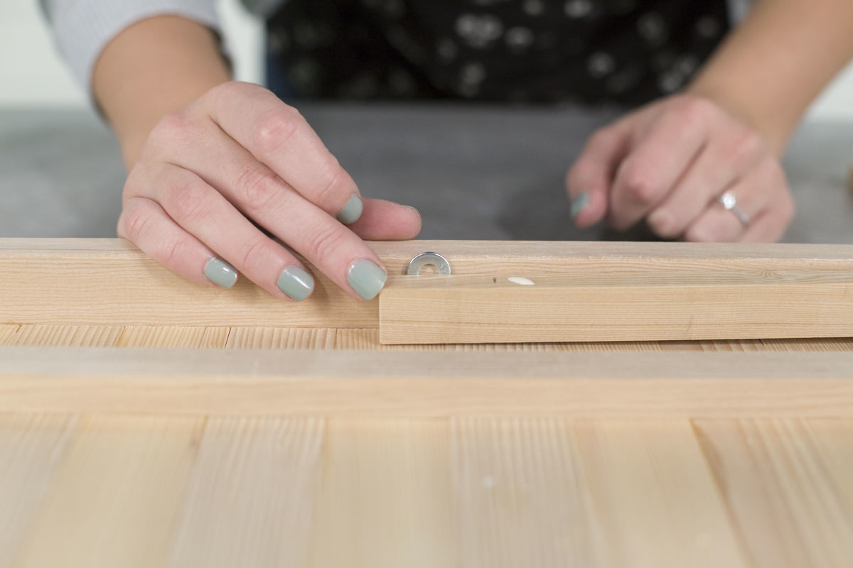 Dunn DIY How to Make a Dual Purpose Bathtub Caddy and Breakfast Tray Seattle WA 27
