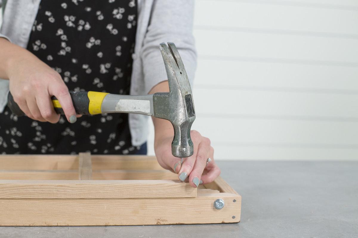 Dunn DIY How to Make a Dual Purpose Bathtub Caddy and Breakfast Tray Seattle WA 28