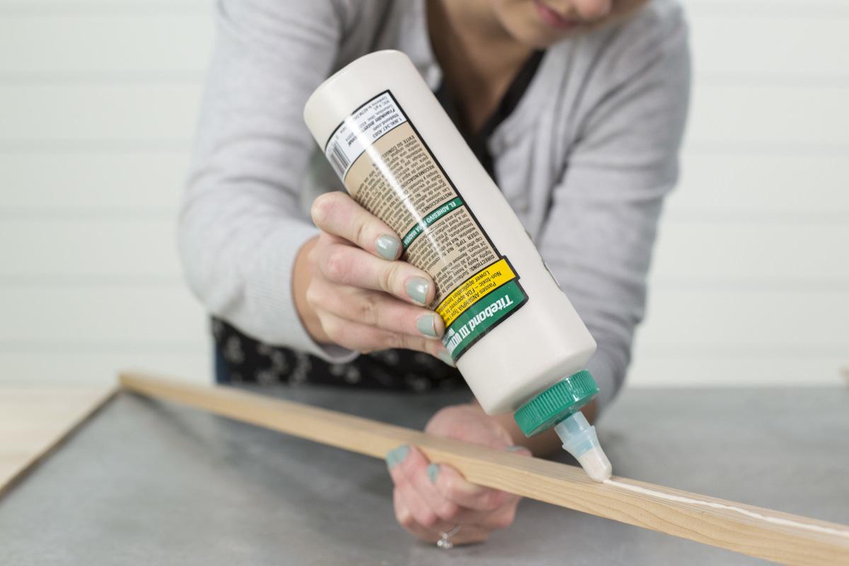 Dunn DIY How to Make a Dual Purpose Bathtub Caddy and Breakfast Tray Seattle WA 10