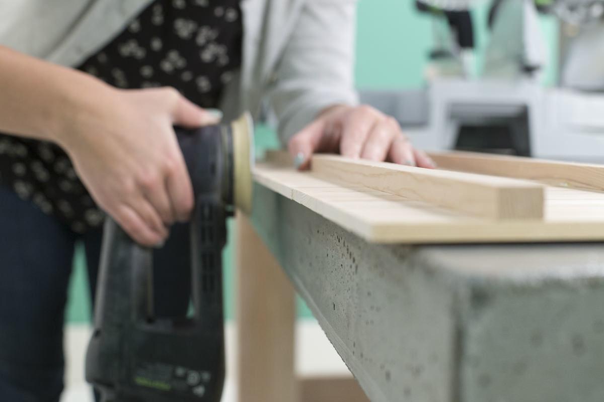 Dunn DIY How to Make a Dual Purpose Bathtub Caddy and Breakfast Tray Seattle WA 12