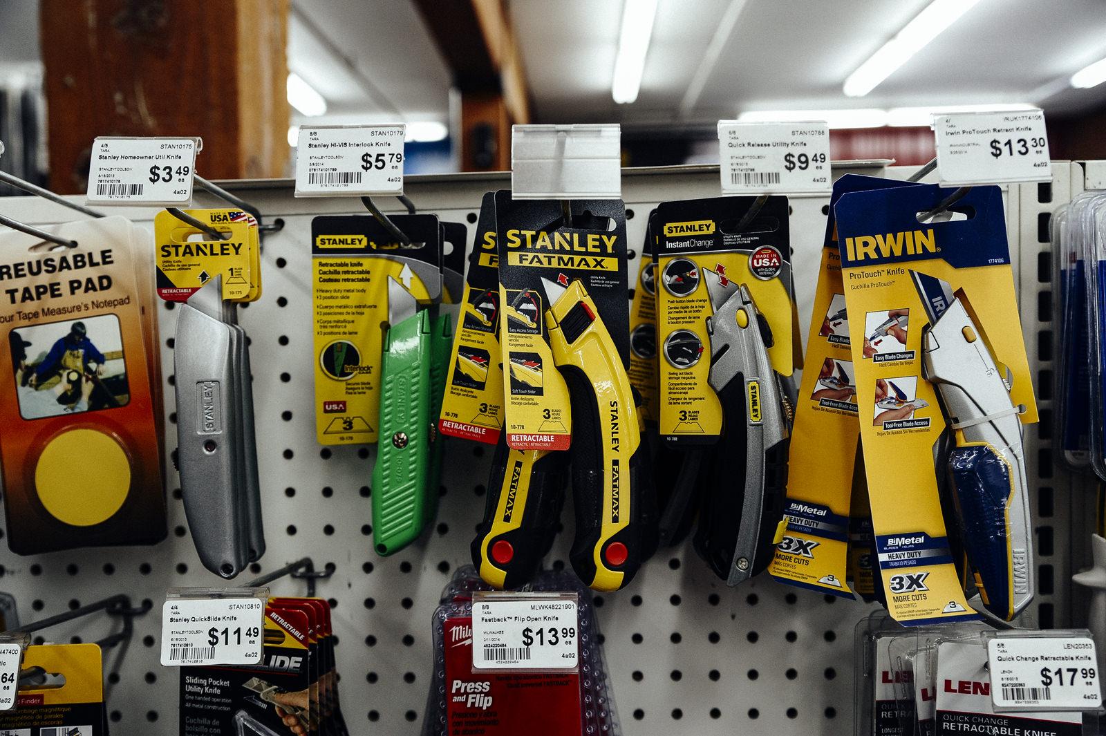 diy toolkit essentials