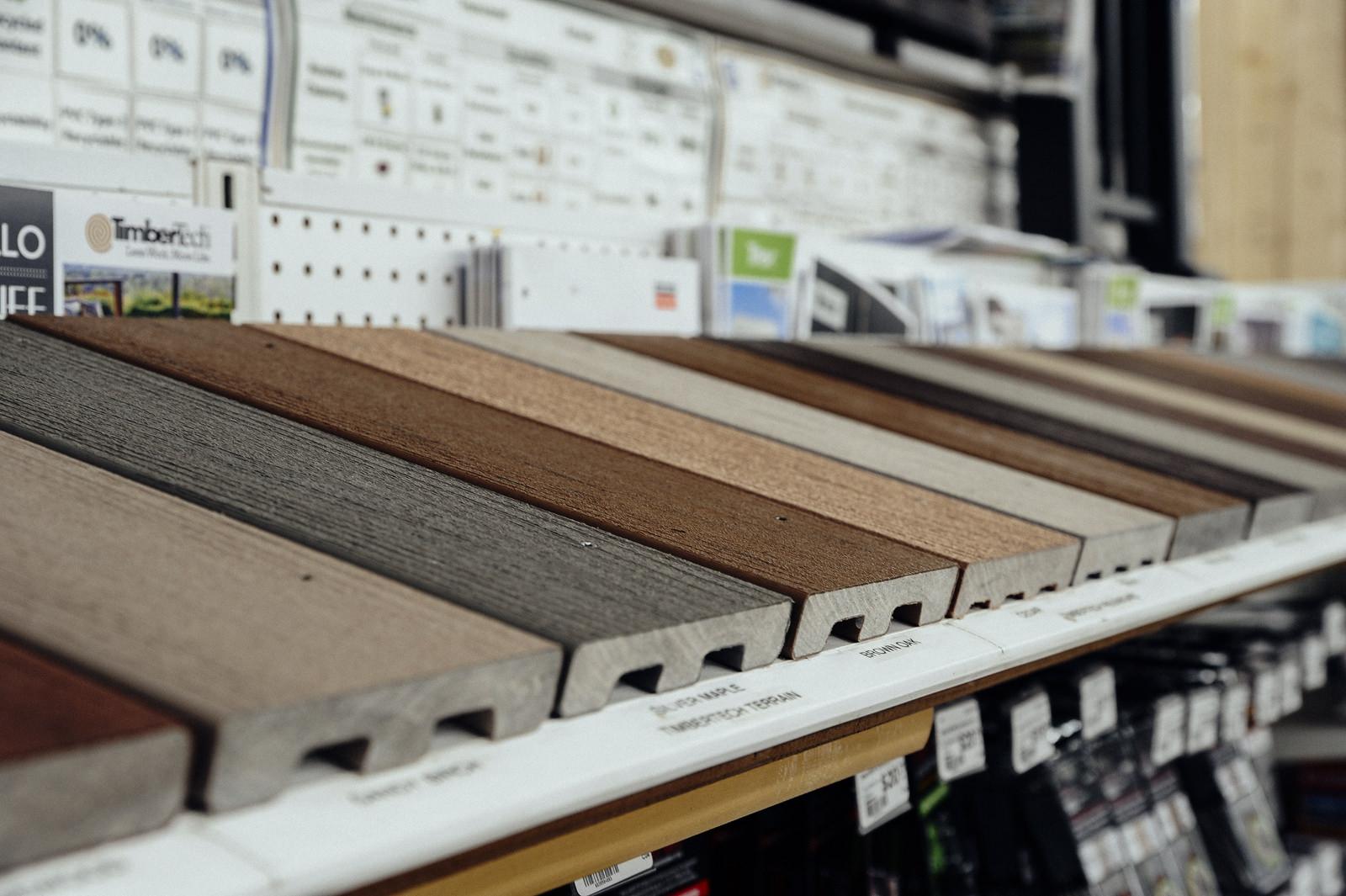 Deck Lumber Hardwood Lumber Prices Denver 100 Trailer