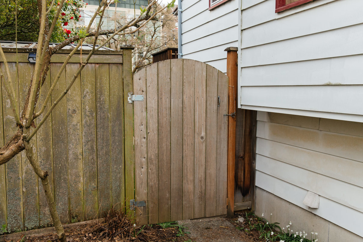 When To Repair Your Gate Home Improvement Projects To