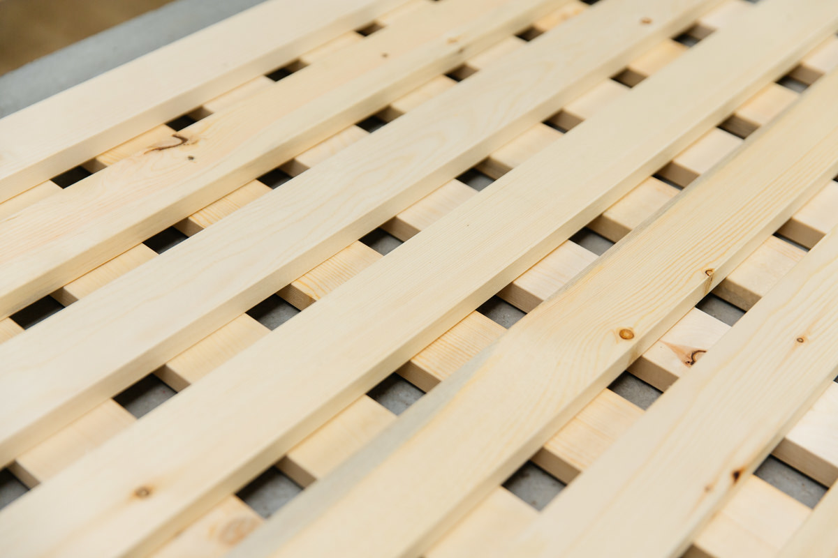 pick your pattern for a trellis