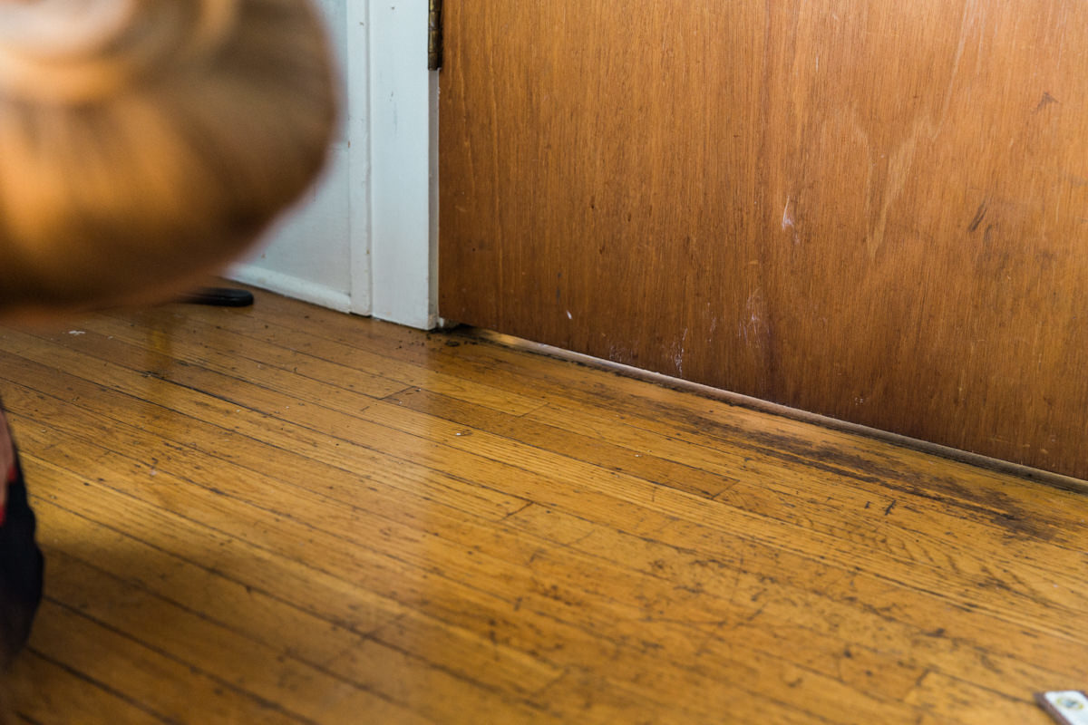 How to Add Door Sweeps