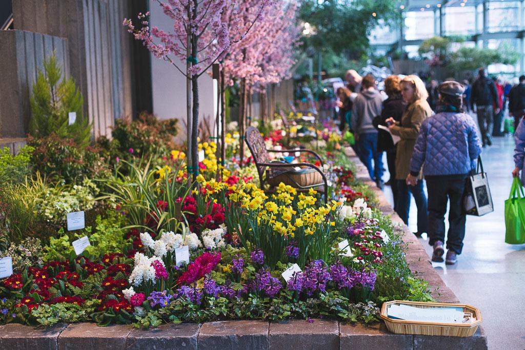 northwest flower garden show 2016