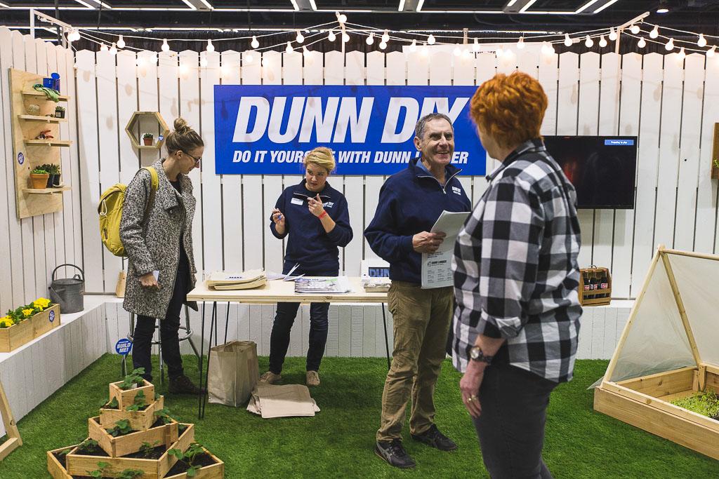 dunn lumber seattle garden show