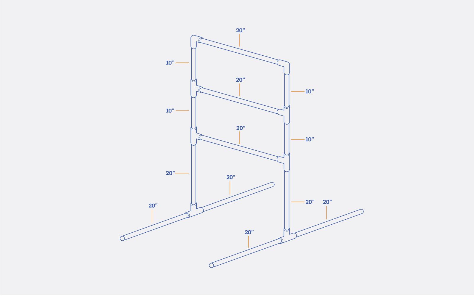 ladder toss plan