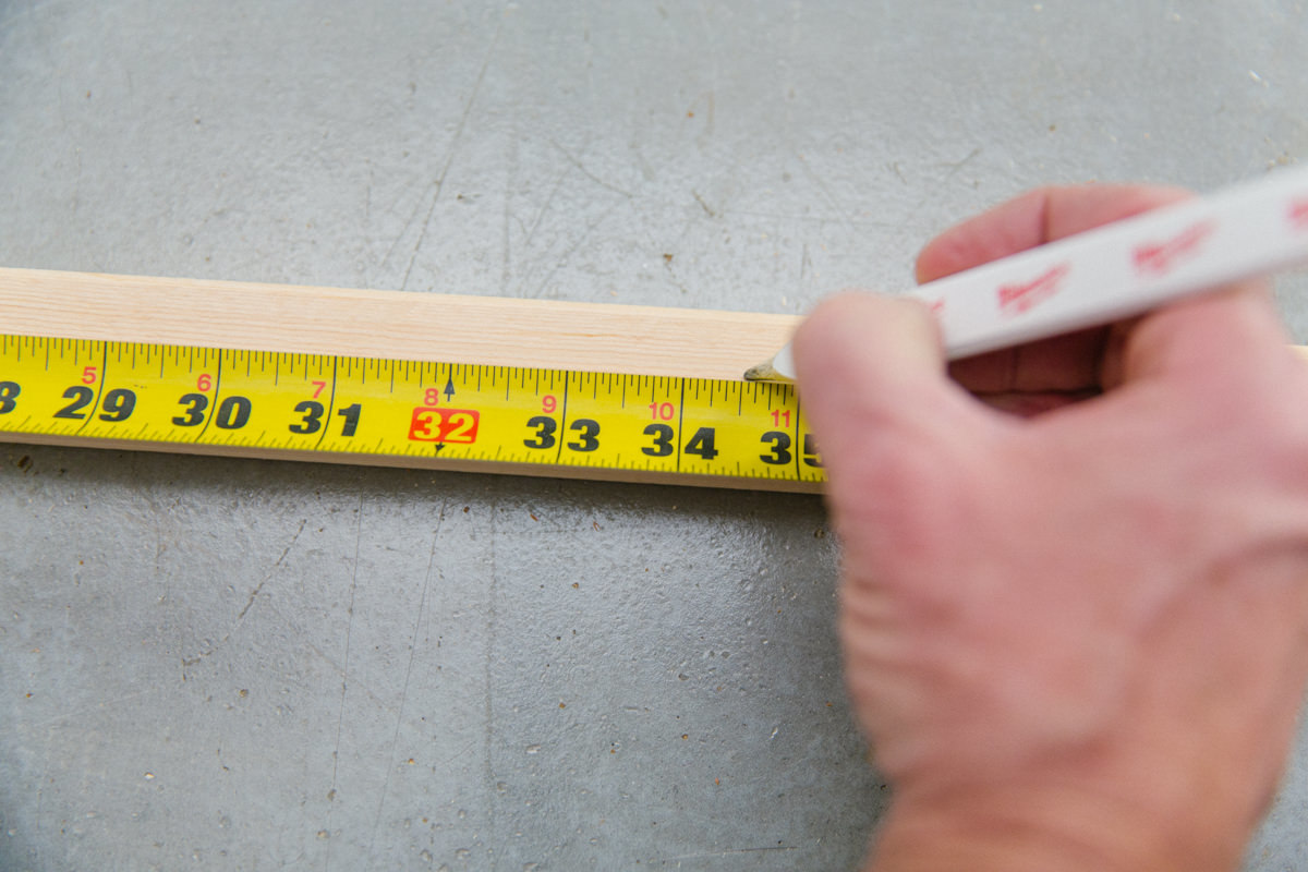34 1/2 measurement