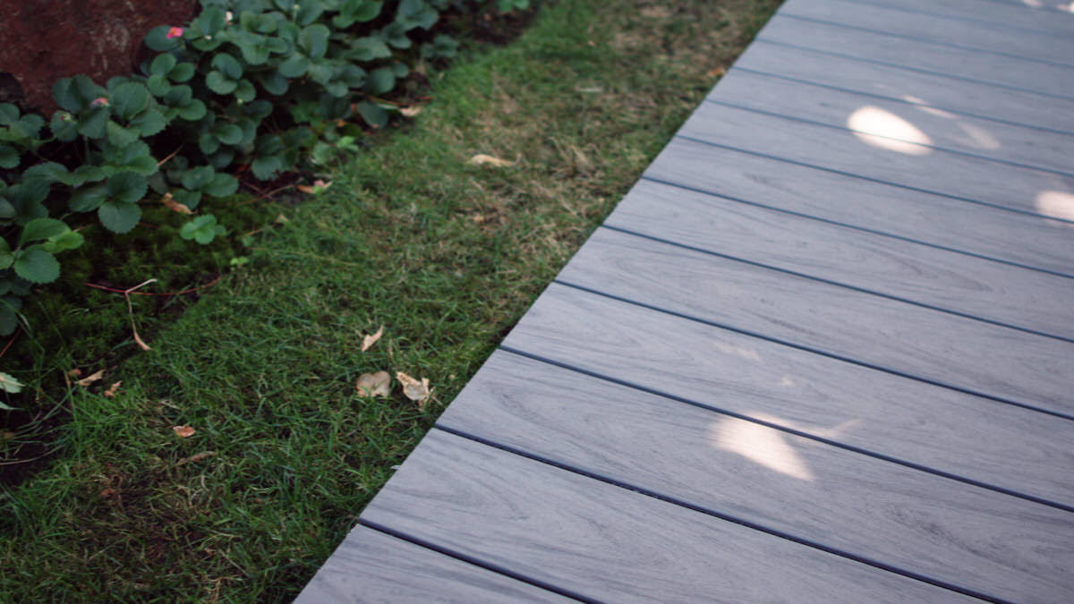 Construction Walk Boards : How to build a boardwalk deck wood walkway dunn diy