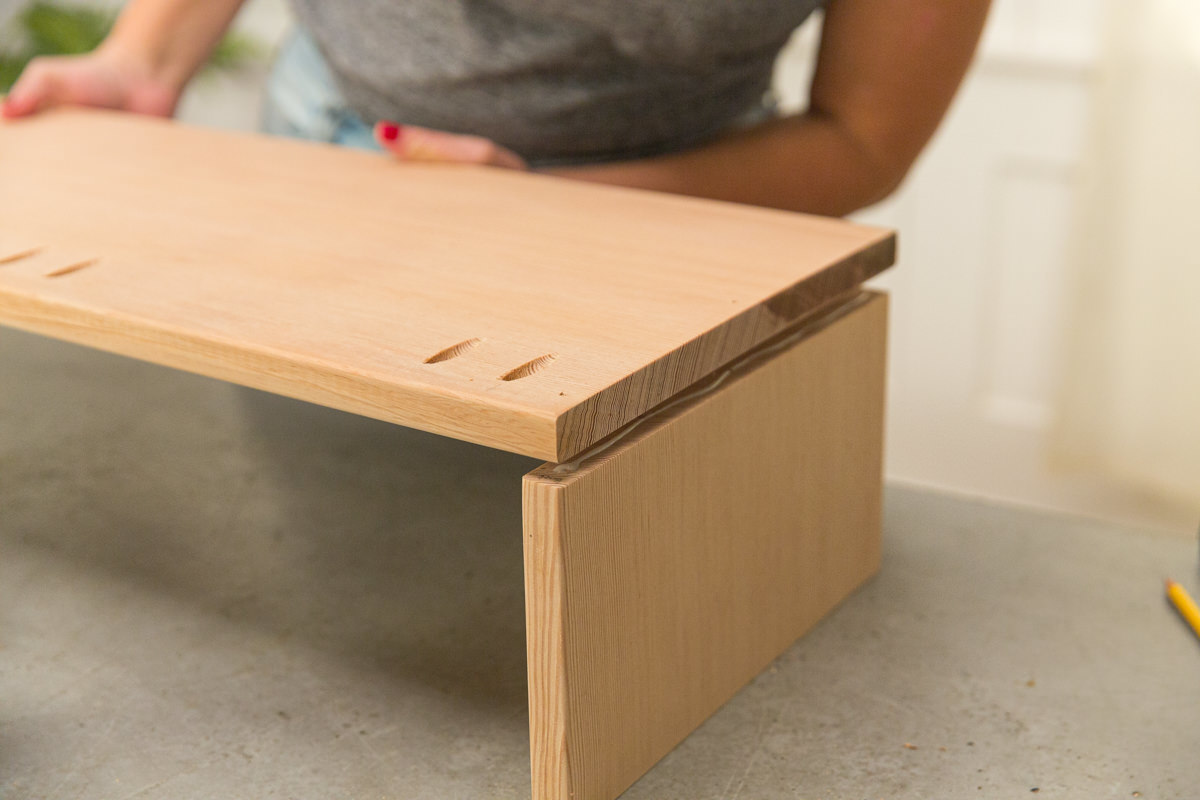 connect table end