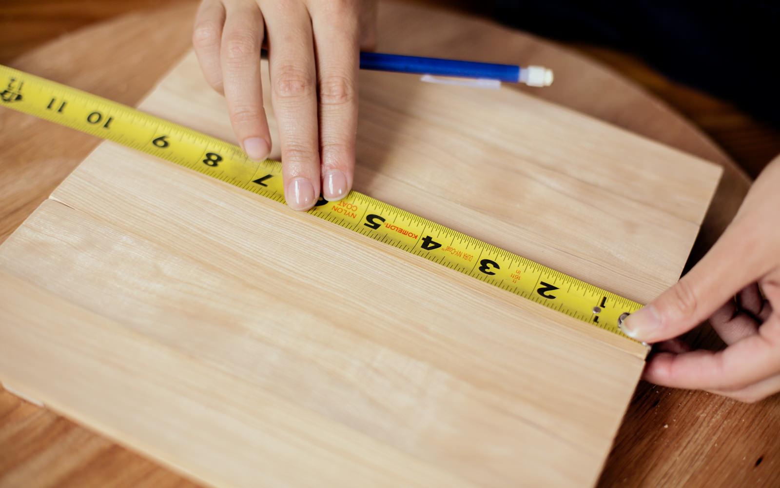 measuring ikea clock