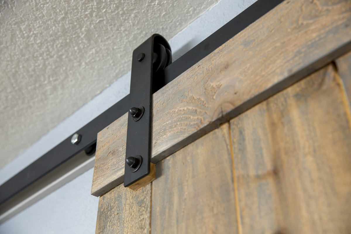 Dunn Diy Seattle Wa Barn Door 37