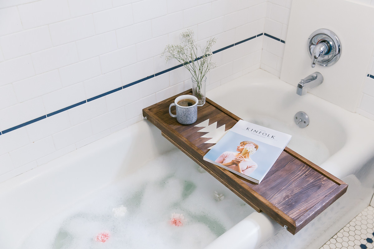Dunn Diy Seattle Wa Bath Tray 2