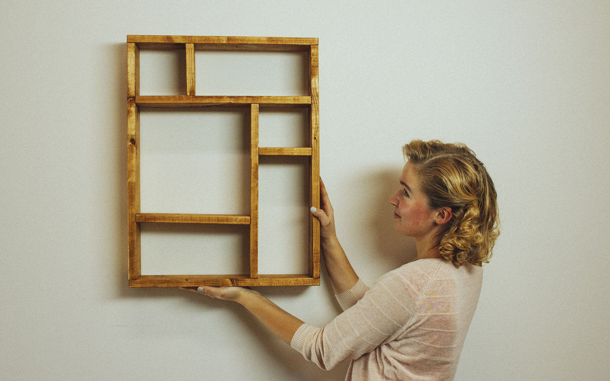 Dunn Diy Seattle Wa Display Case Shelf 13