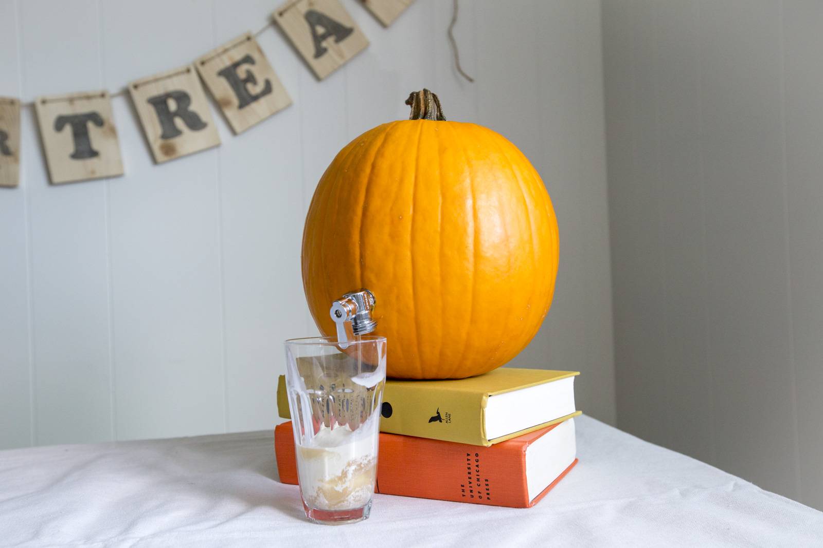 Dunn Diy Seattle Wa Pumpkin Dispenser 24