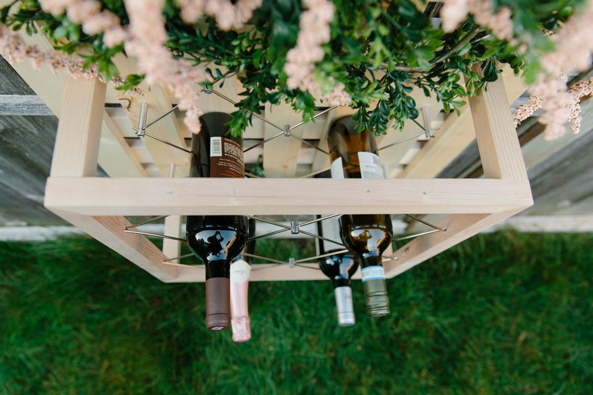 Dunn Diy Wine Rack 2204