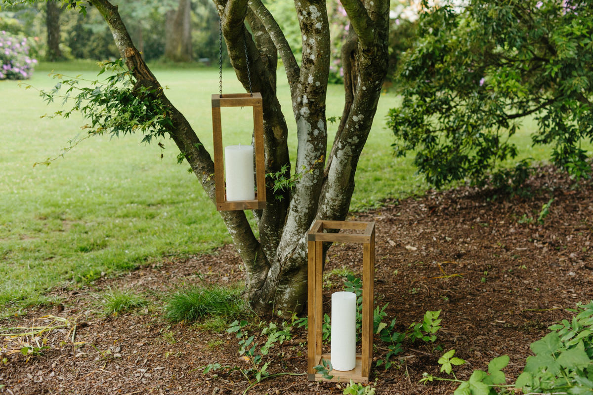Dunn Diy Wooden Lantern 0408
