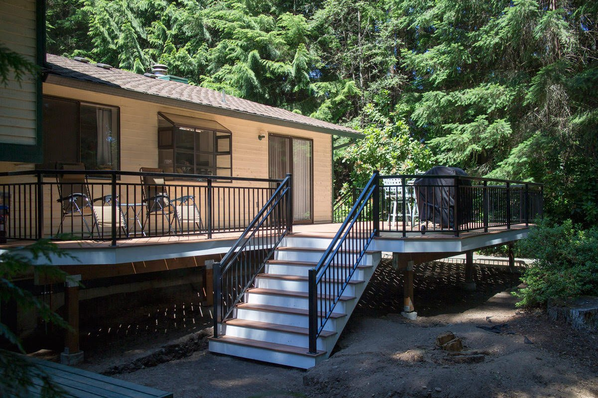 Dunn Solutions How to Plan for a New Deck With Local Advice Seattle WA 1