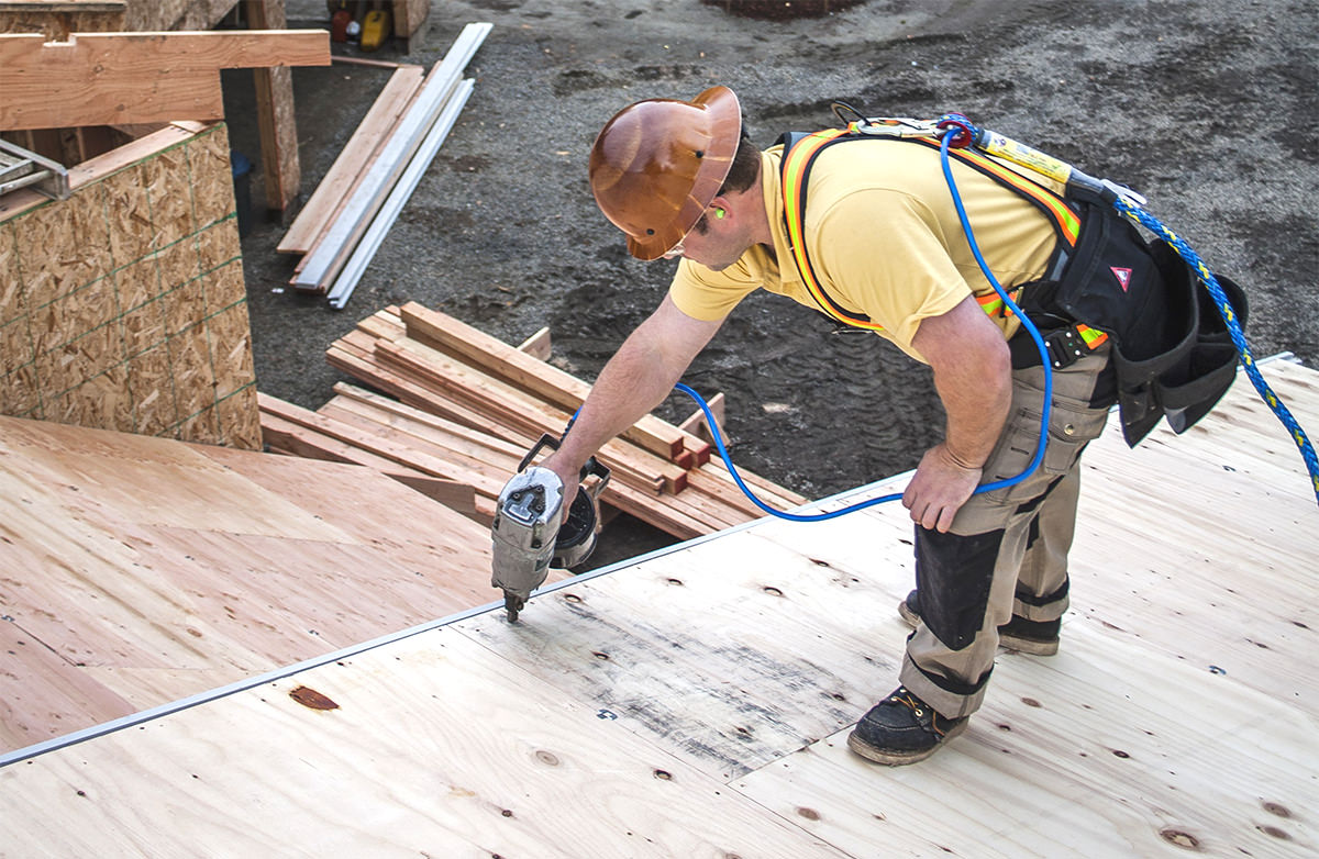 Dunn Lumber Fall Protection: Why Fall Protection is an Essential Part of Every Job Site Seattle WA 2