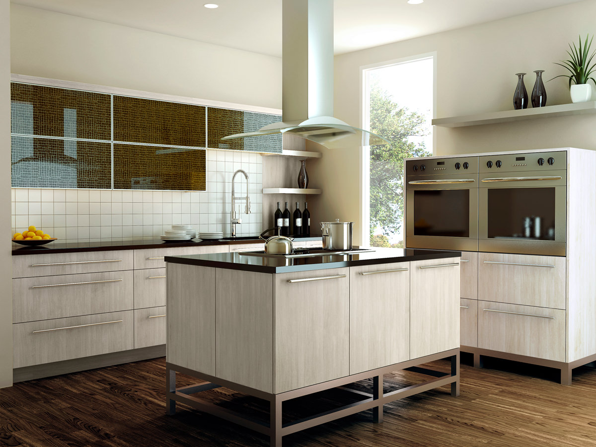 Semi Custom Kitchen Cabinets: Stock, Semi-Custom, Or Custom Cabinetry?