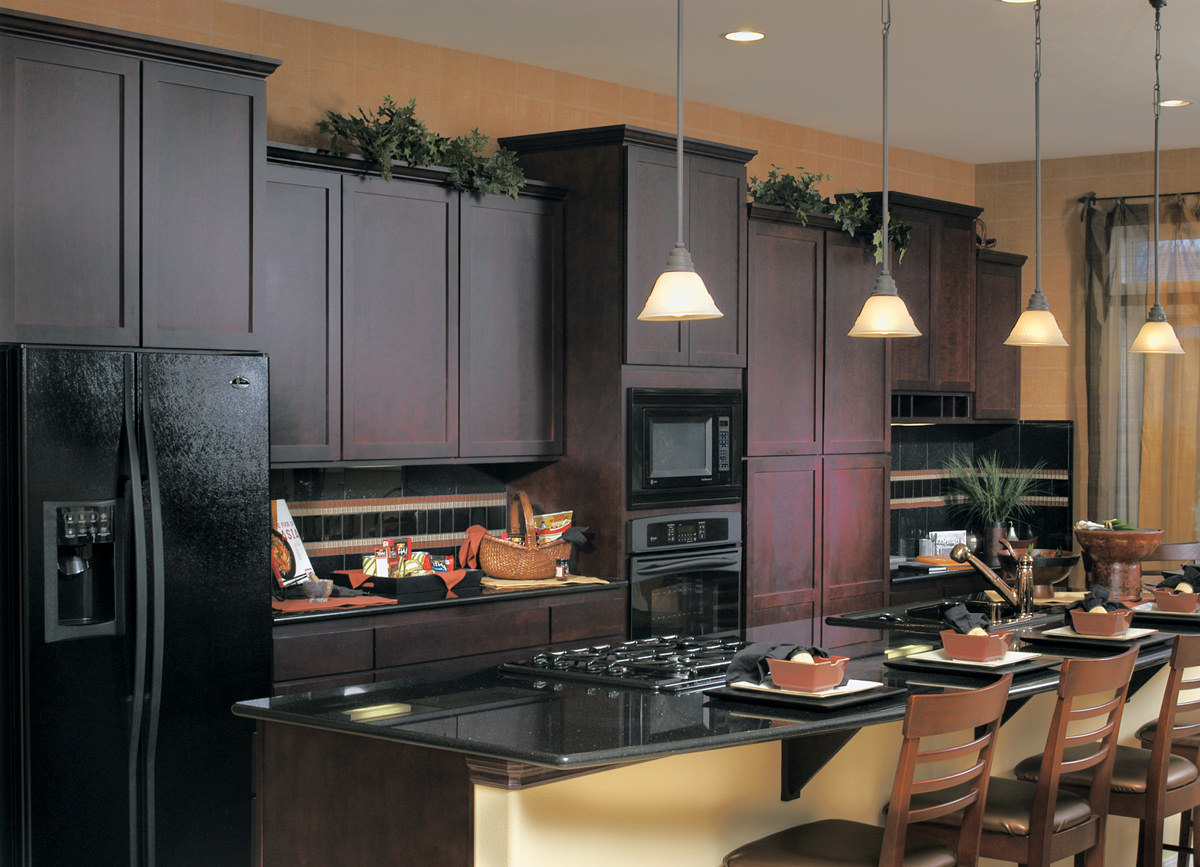 Dunn Lumber Stock Semi-Custom or Custom Cabinetry Seattle WA 1