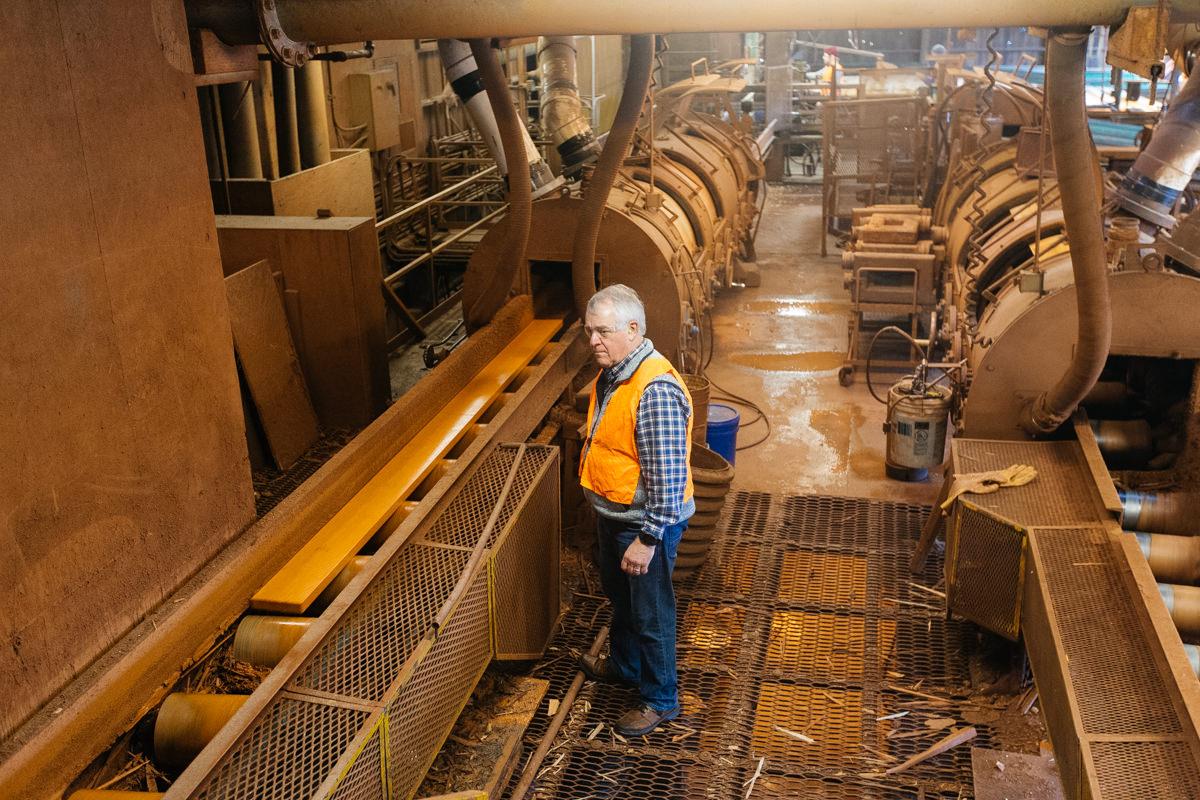 Professional-grade, pressure-treated framing lumber