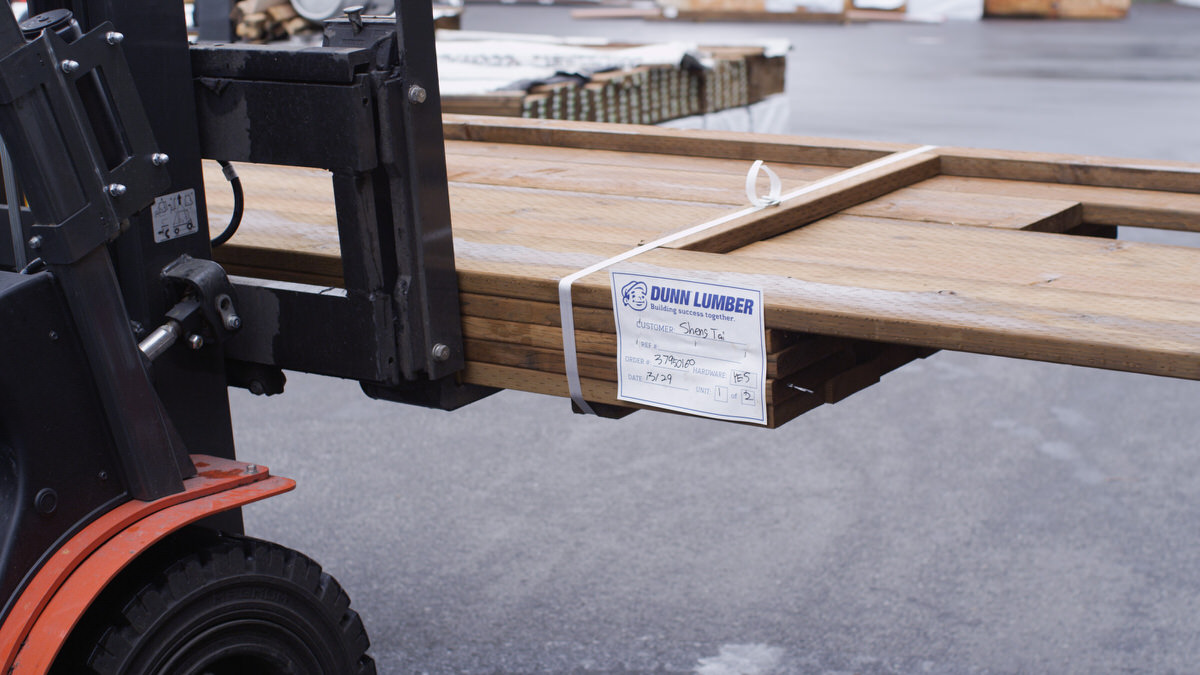Dunn Lumber How to Plan for Building a Deck Seattle WA 5
