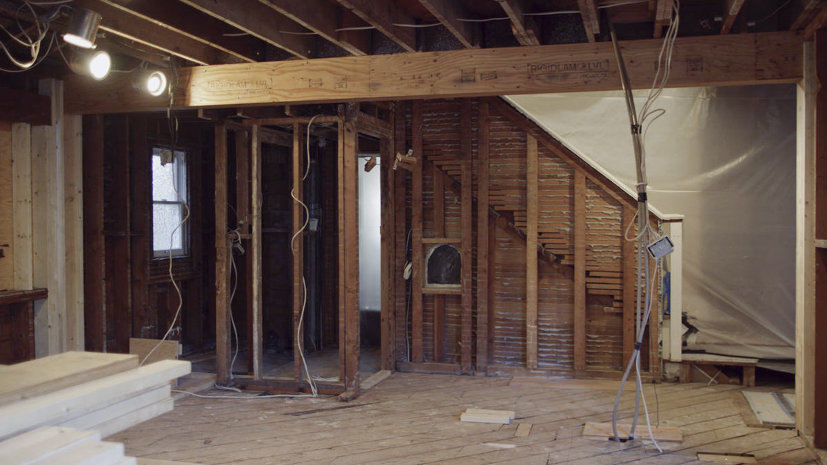 Dunn Lumber Benefits of a Homeowner Contractor and Architect Working Together on a Remodel Seattle WA 1