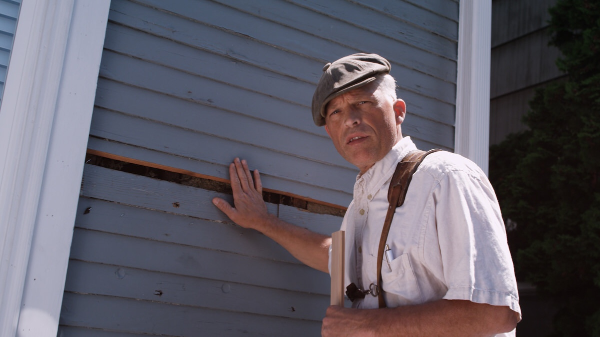 Dunn Lumber How to Repair Historic Siding Seattle WA 2