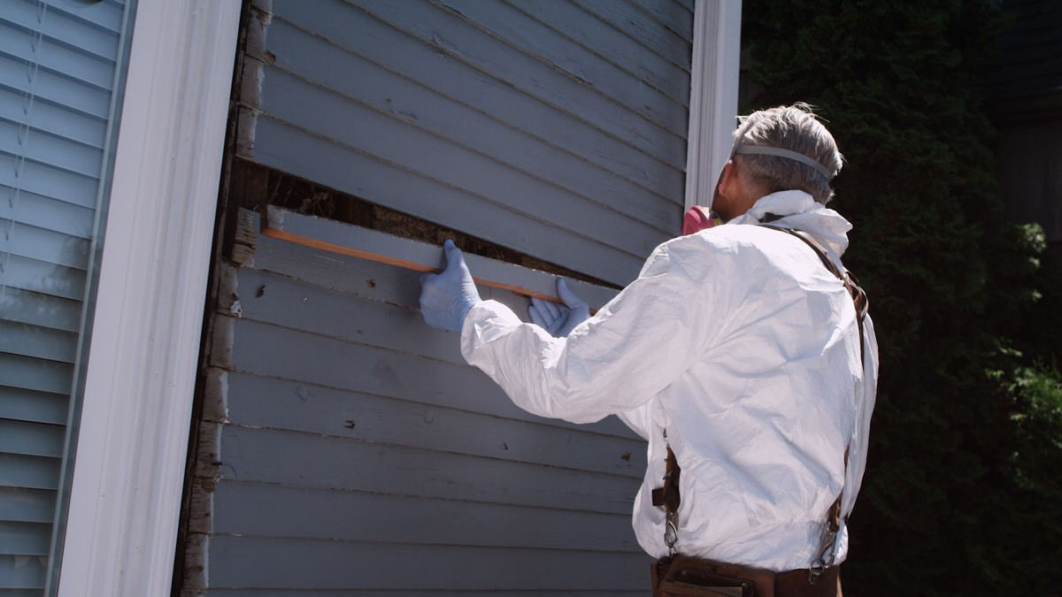 Dunn Lumber How to Repair Historic Siding Seattle WA 3