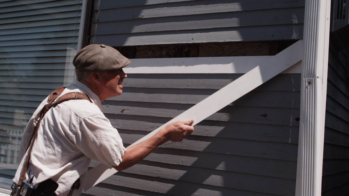 Dunn Lumber How to Repair Historic Siding Seattle WA 7