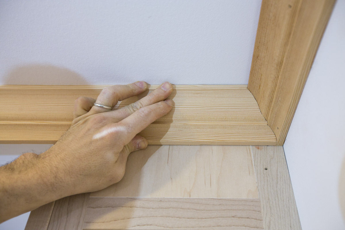 Dunn Lumber How to Install Crown Moulding Seattle WA 13