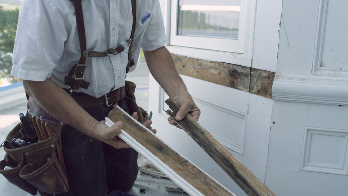 Using and installing AZEK trim Dunn Lumber Seattle WA 2