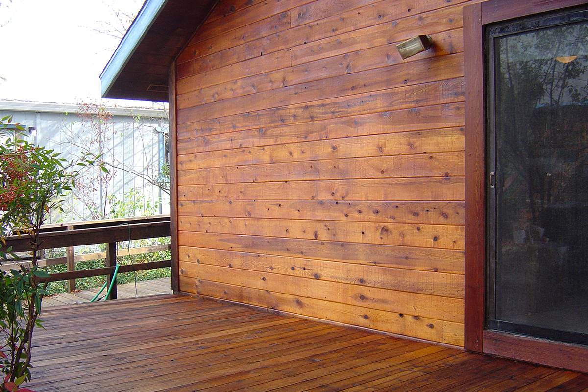 Staining or Restaining Your Deck Part 2: Steps for Different Deck