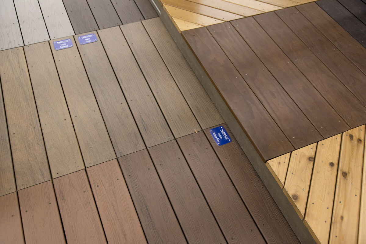 Home deck building 101 design permits and products for Dunn lumber