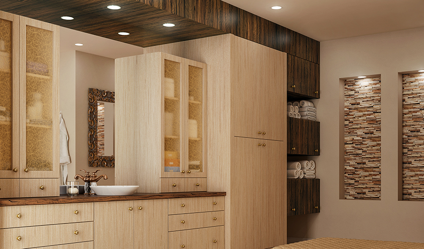 how to choose eco friendly kitchen cabinets