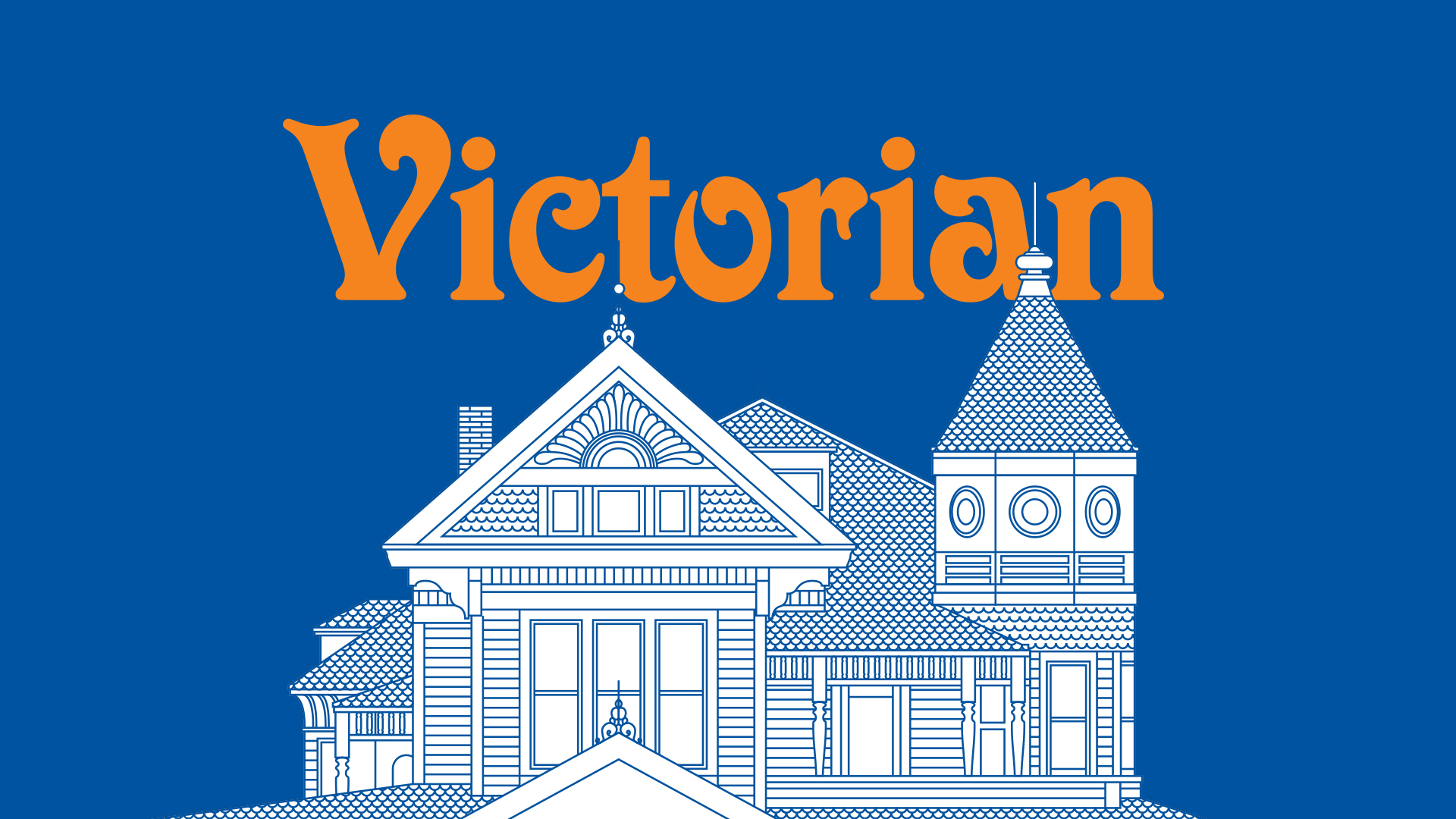 Victorian Moulding The History Of