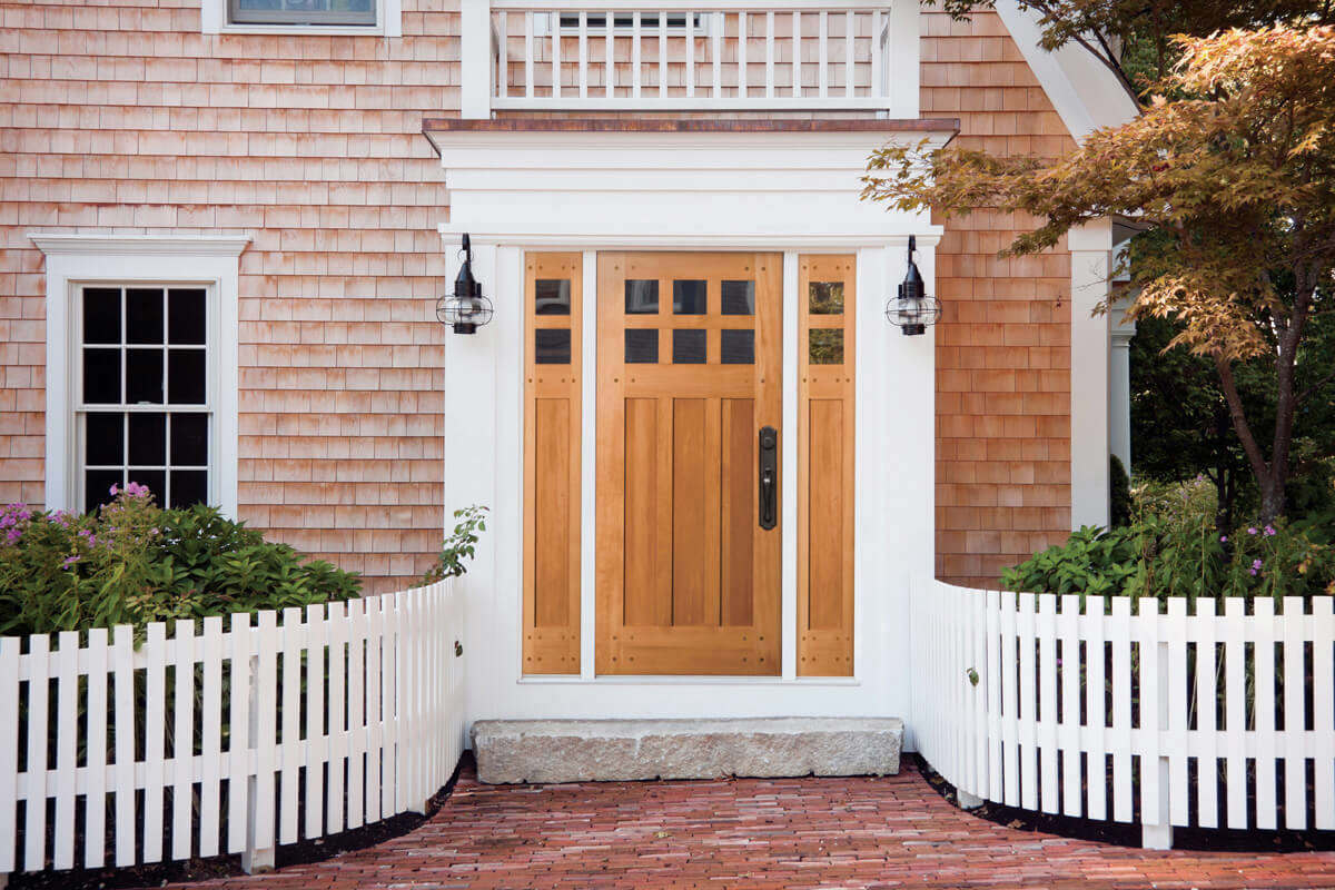 Get A 150 Rebate When You Buy Any Simpson Exterior Door Dunn